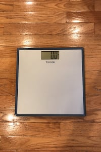 Digital glass scale grey - Taylor Rockville, 20850
