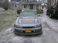 Honda - Accord - 1994 Kent, 14477