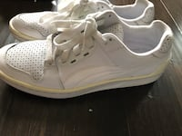 Puma causal lifestyle sneakers -size 10.5 Castro Valley, 94552
