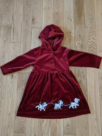 Disney Dress Size 24 Months EDMONTON