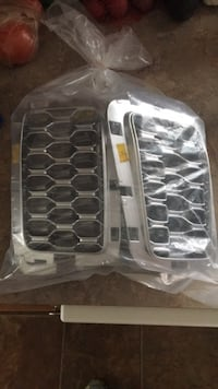 Jeep 2017 Grill Colonie, 12205