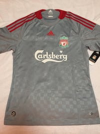 Classic Liverpool Jersey (Brand New) Vancouver, V5R