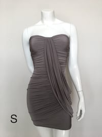 BCBG Dress ( Strapless ) Burnaby, V5C