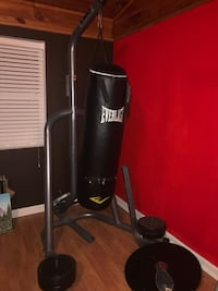 Boxing set best offer!  Armuchee, 30105