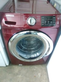 Washer front load Virginia Beach, 23464