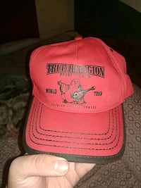 True Religion cap Woodbridge, 22193