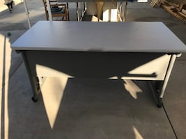 Sturdy Office Table
