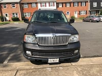 Lincoln - Navigator - 2006 Woodbridge, 22191
