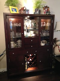 Amazing China Cabinet Brampton