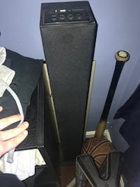 Tower speaker  North Dartmouth, 02747