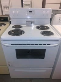 Frigidaire Electric Stove Mobile, 36611