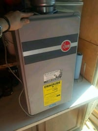 Tankless Water Heater  Albuquerque, 87121
