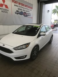 Ford - Focus - 2017 Fort Myers