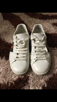 Gucci Embroidered sneakers  Rockville, 20852
