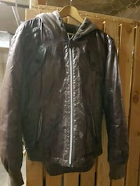 Jack and Jones jacket (size large)