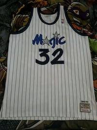 Size 58 Orlando Magic Hardwood Classic  Manassas, 20109