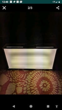 REDUCED! Light Box