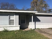 Owner finance available!!! High and dry property 4 bedroom 2 bath home . Investors perfect rental property!!!! Baytown
