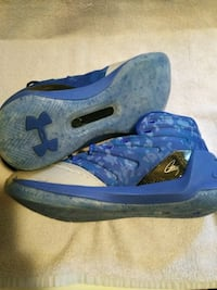 Under Armor Signature CURRY'S BRAND NEW!!!!! Kingsport, 37664