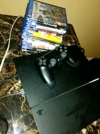 playstation 4 Detroit