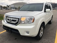 2011 Honda Pilot EXL 4WD 4dr/Sunroof/Leather Interior/8 Passen Toronto