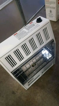 New natural gas HEATER /GLO WARM Spring Grove, 17362
