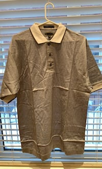 Men's David S Reid shirt size M Richmond Hill, L4B 1B1