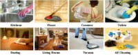 House cleaning and office , restaurant, Brampton