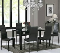 Brand new dining table set Brampton, L6R 3L1