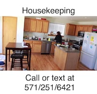 Housekeeping  Alexandria, 22303
