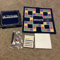 JUST REDUCED Pictionary Game Rockville
