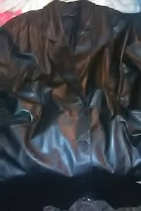 Christian Cole Leather size 18/20