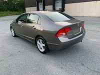 Honda - Civic - 2006 Methuen