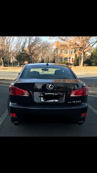 Lexus - IS - 2013 Rockville