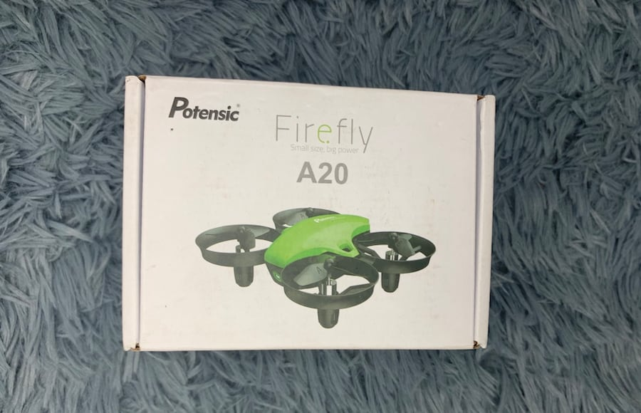 Potensic Upgraded A20 Mini Drone 0