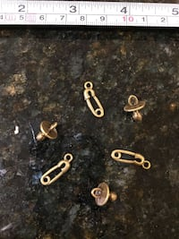 DIY charms lot baby shower Lutherville Timonium, 21093