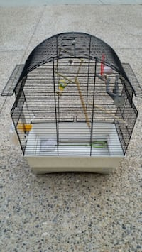 ☆☆BIRD CAGE **WITH SOME ACCESSORIES!**☆☆ Edmonton, T6R 3L6