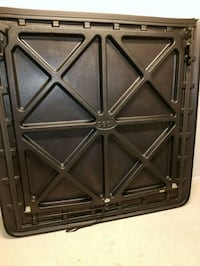 two brown wooden framed glass panel doors 46 km