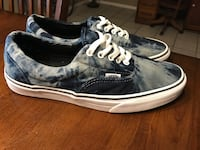 Blue Skies Vans Size 9.5 Clearwater, 33761