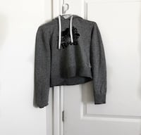 roots cropped hoodie Toronto, M4S 1Z8