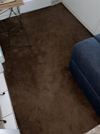black and gray area rug Surrey, V3S 6T7