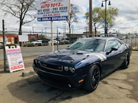 2014 Dodge Challenger 100th Anniversary Appearence Group
