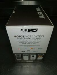 Voice Activated Smart Security System   Dover