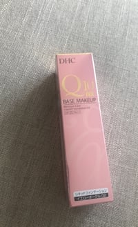DHC foundation 02 color new Markham, L6G 0C9