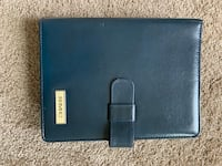 Leather Daytimer Planner.  In excellent condition   Virginia Beach, 23464
