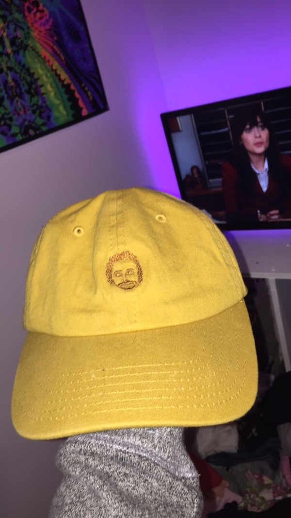 Used Earl Sweatshirt Hat from Zumiez for sale in Oshawa - letgo f1600d302dd