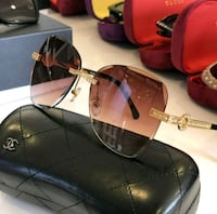 Chanel Women Sunglasses Los Angeles, 91411