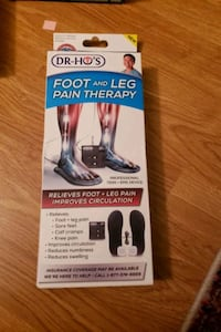 DR-HO'S Pain Therapy System  Abbotsford, V2T 2N5