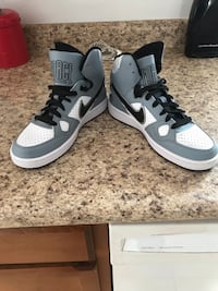 Brand new never worn Nike force sneakers  Milton, 05468