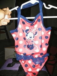 Mine mouse bathing suit Greenville